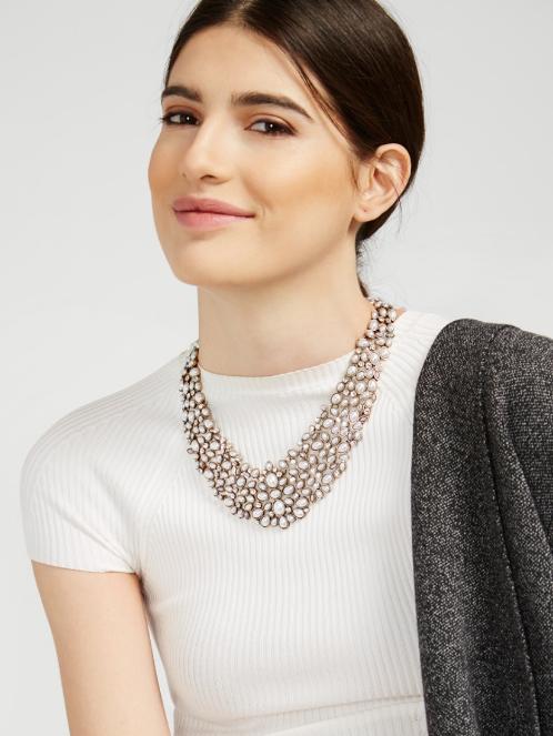 Emily Essentially | Fashion | Bauble Bar - Kew Collar