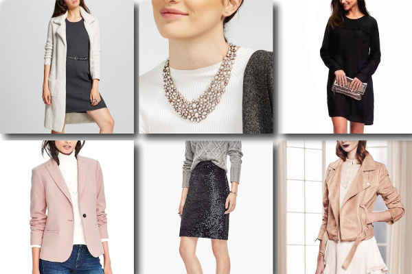 Emily Essentially | Fashion | Black Friday Guide: 6 Must-Shop Stores
