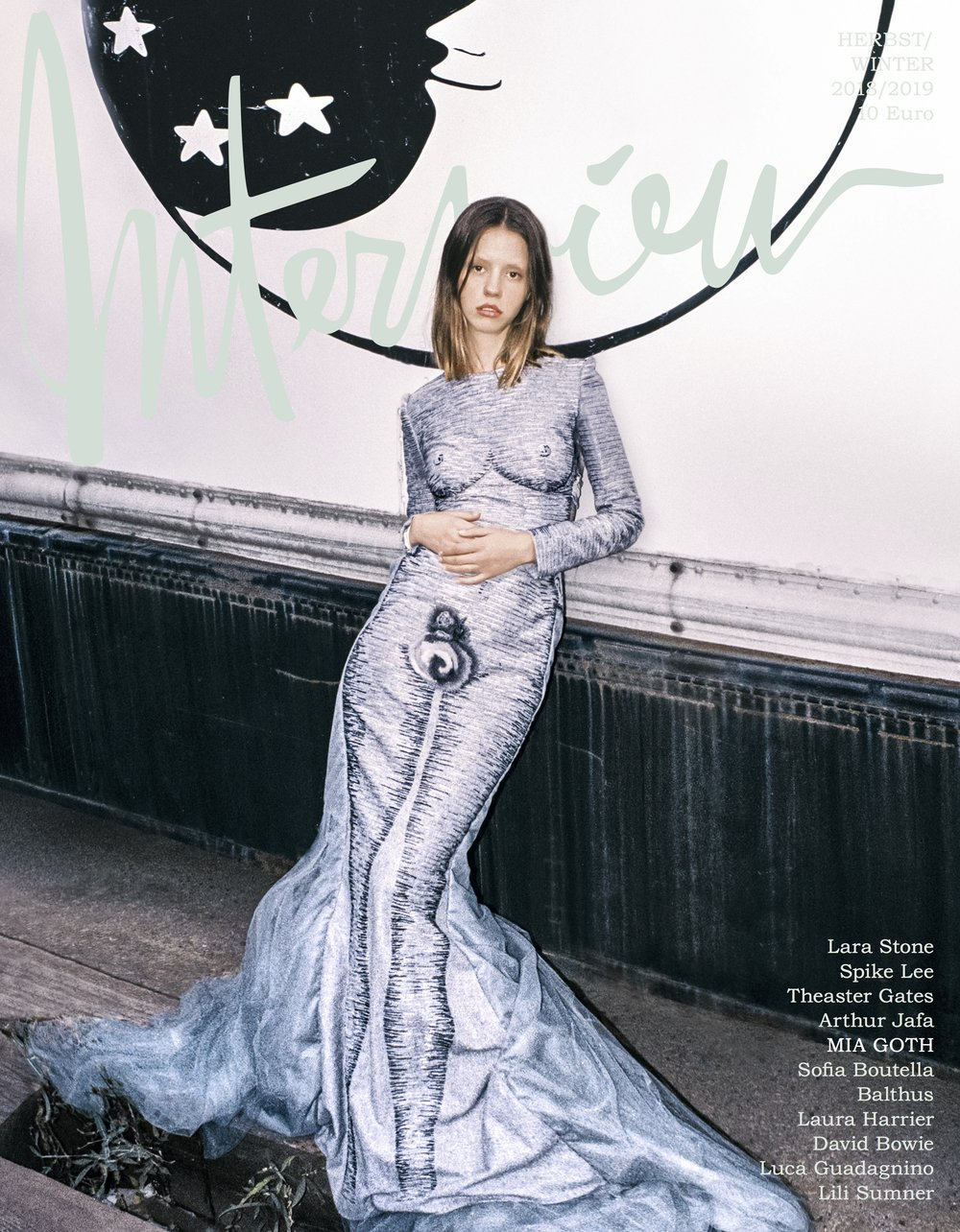 Interview Germany_Cover_Mia Goth_Thom Browne.jpg