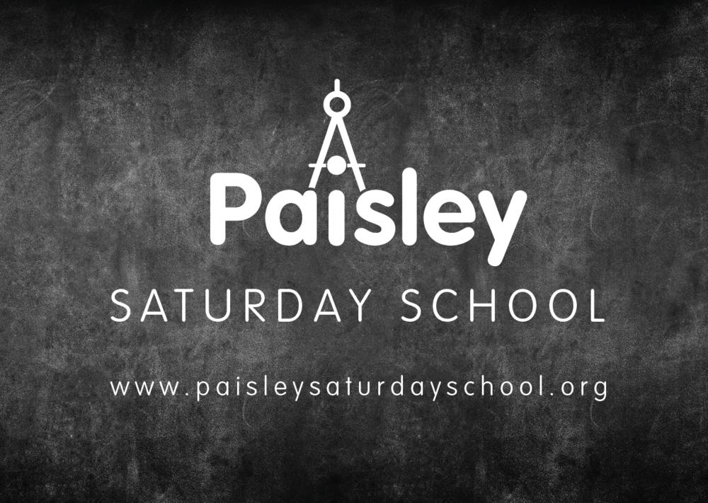 paisleysaturdayschool.org
