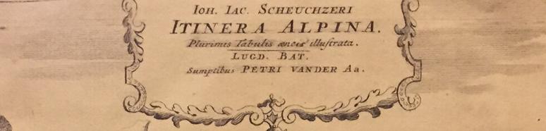 Itinera Alpina