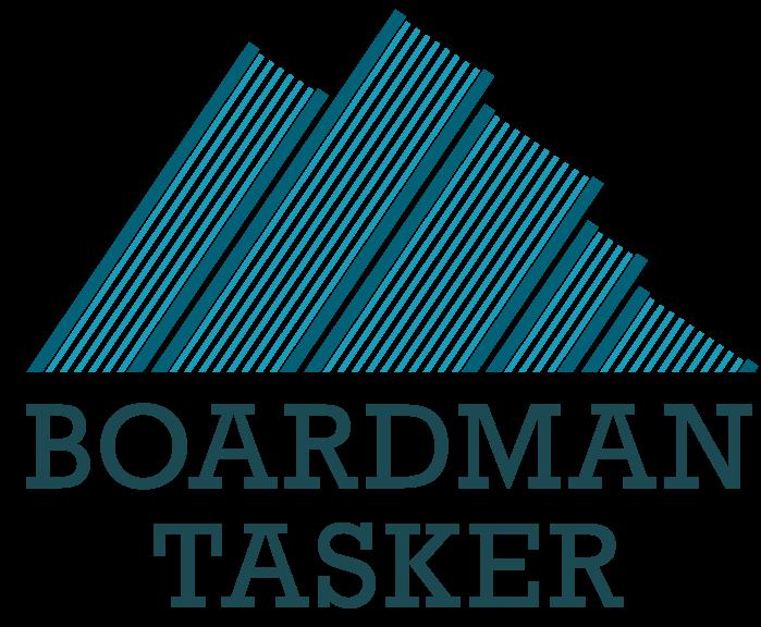 Boardman Tasker Logo