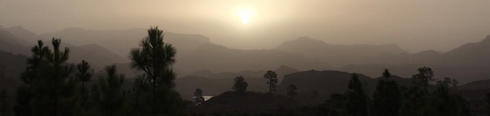 Sunrise Gran Canaria