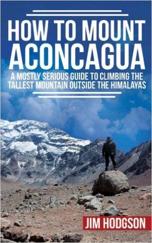 Aconcagua Guide