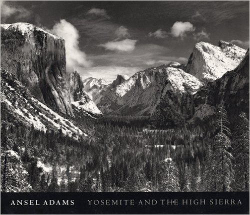 Yosemite and High Sierra
