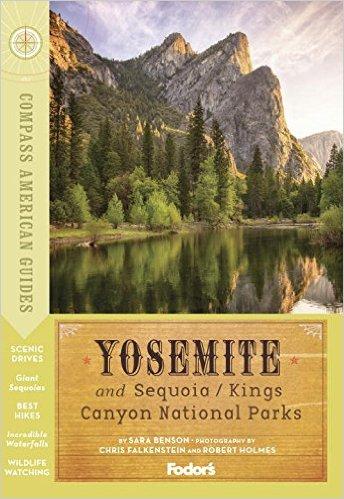 Compass Yosemite