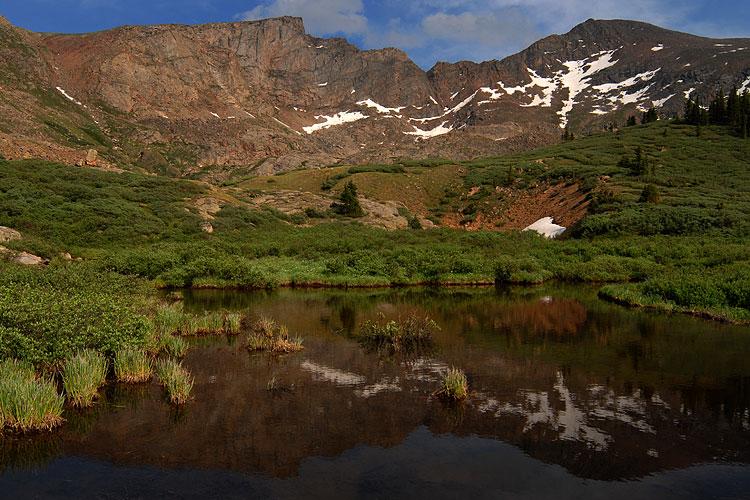 Bierstadt Landscape