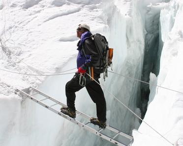 Pem Dorjee Sherpa