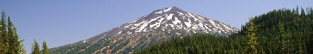 Mount Bachelor