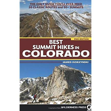 Best Hikes Colorado 14ers