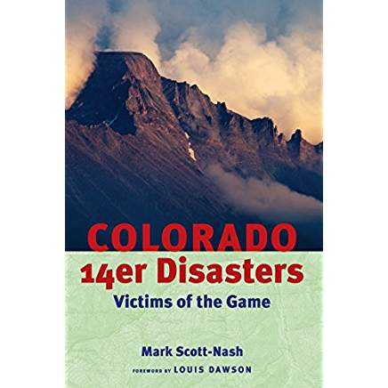 Colorado 14ers Disasters