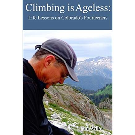 Climbing is ageless