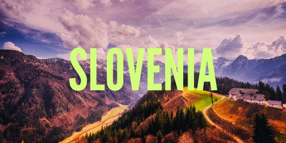 Slovenia Interesting Facts The Armchair Mountaineer - 18 shocking facts nature