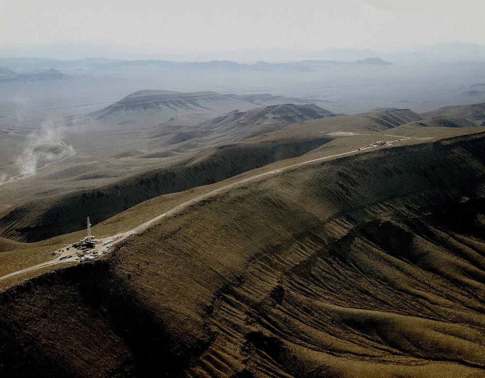 Yucca Mt