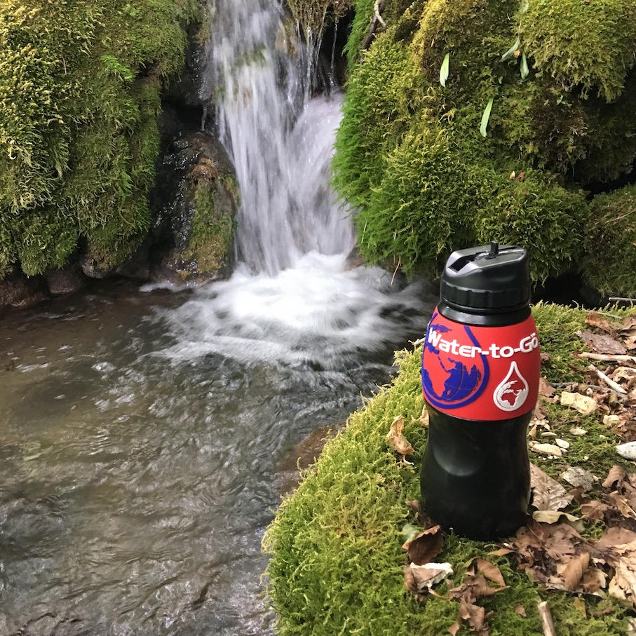Water-to-Go Review