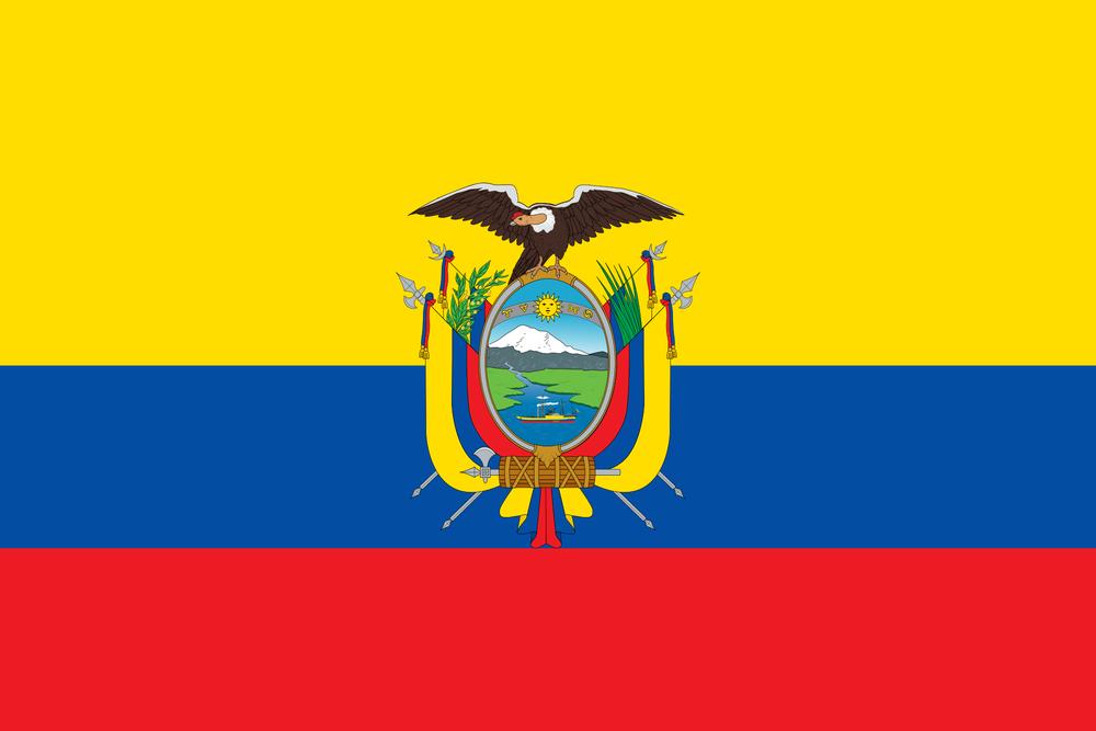 Where is Chimborazo