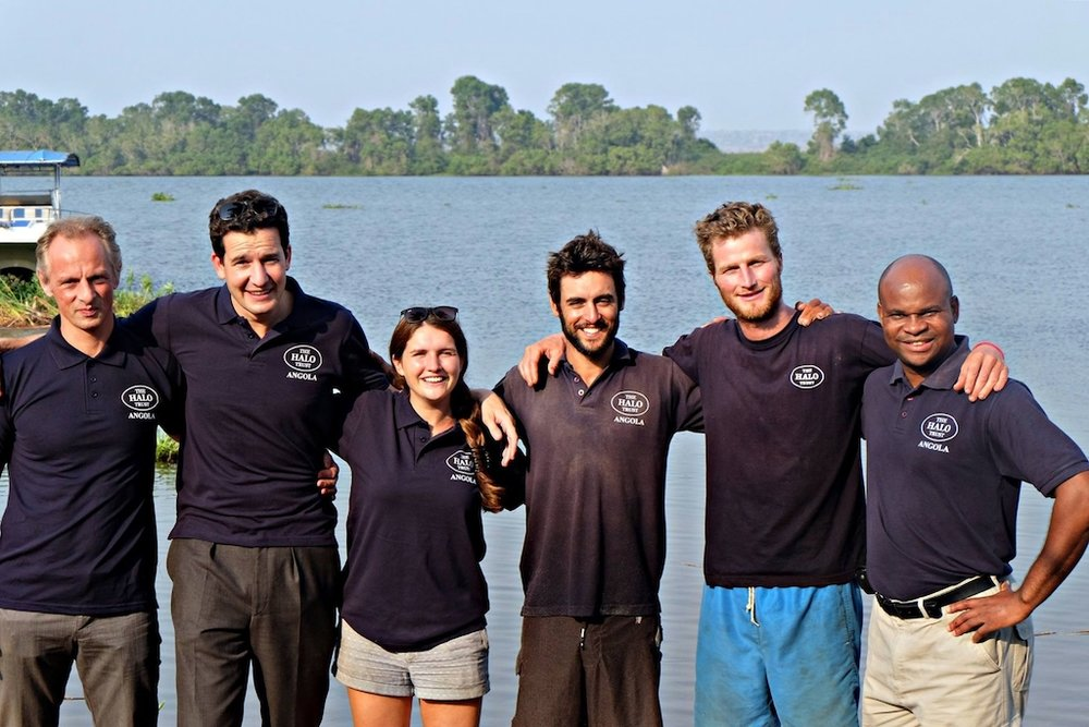 Kayak the Kwanza
