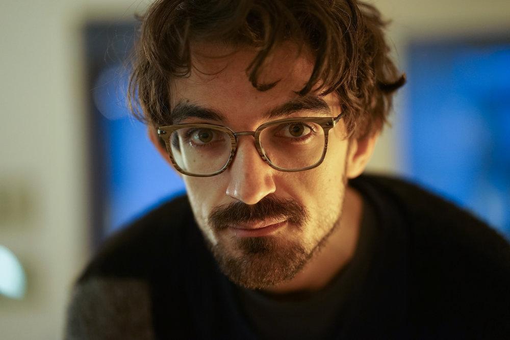 Alex Camilleri