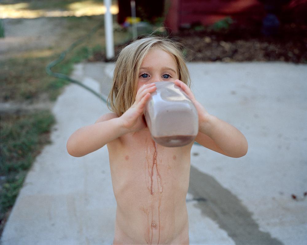 Chocolate Milk, 2001