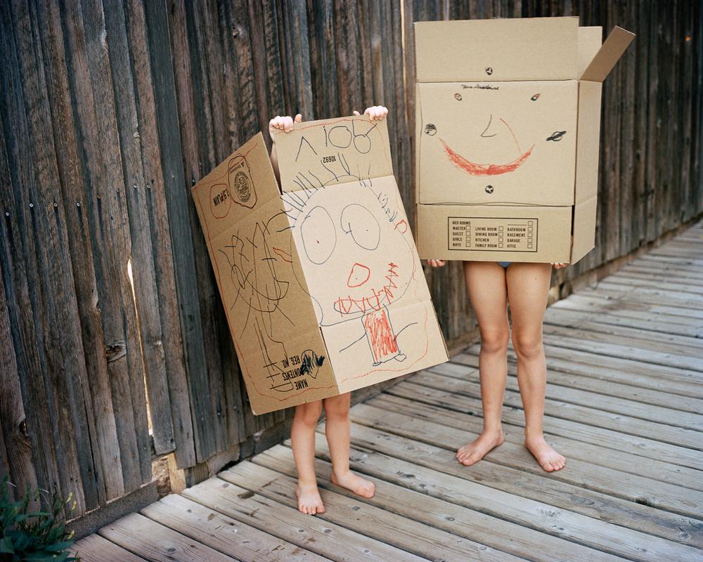 Box Children, 2006