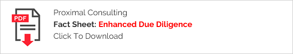 Factsheet: Enhanced Due Diligence : Click to download