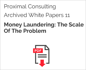 Proximal Consulting  Archived White Papers 11