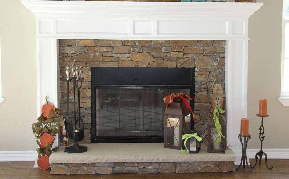 Brilliant Fireplace Brick Repair Guide How To Fix Fireplace Cracks Interior Design Ideas Inesswwsoteloinfo