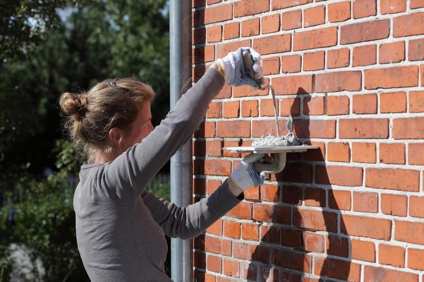 Masonry repairs  Source : www.chimneyrepairdetroitmi.com