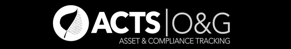 ACTS|O&G Dark Logo