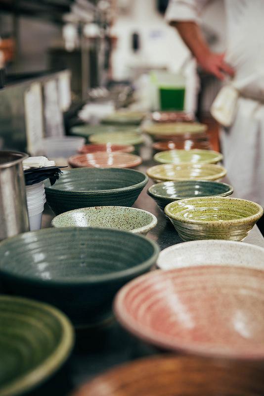 Bowls by Jeremy Ogusky