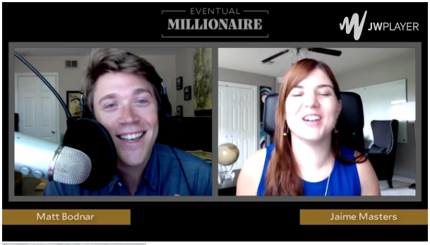 Eventual Millionaire - How To Make Better Decisions With Matt Bodnar
