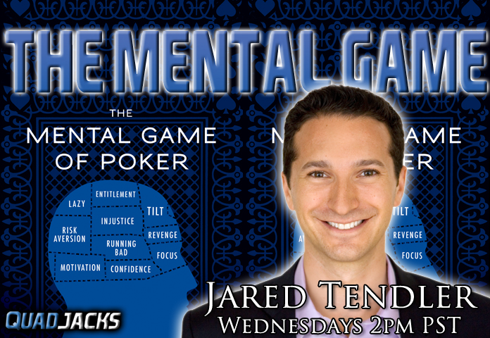 Matt Bodnar Mental Game of Poker