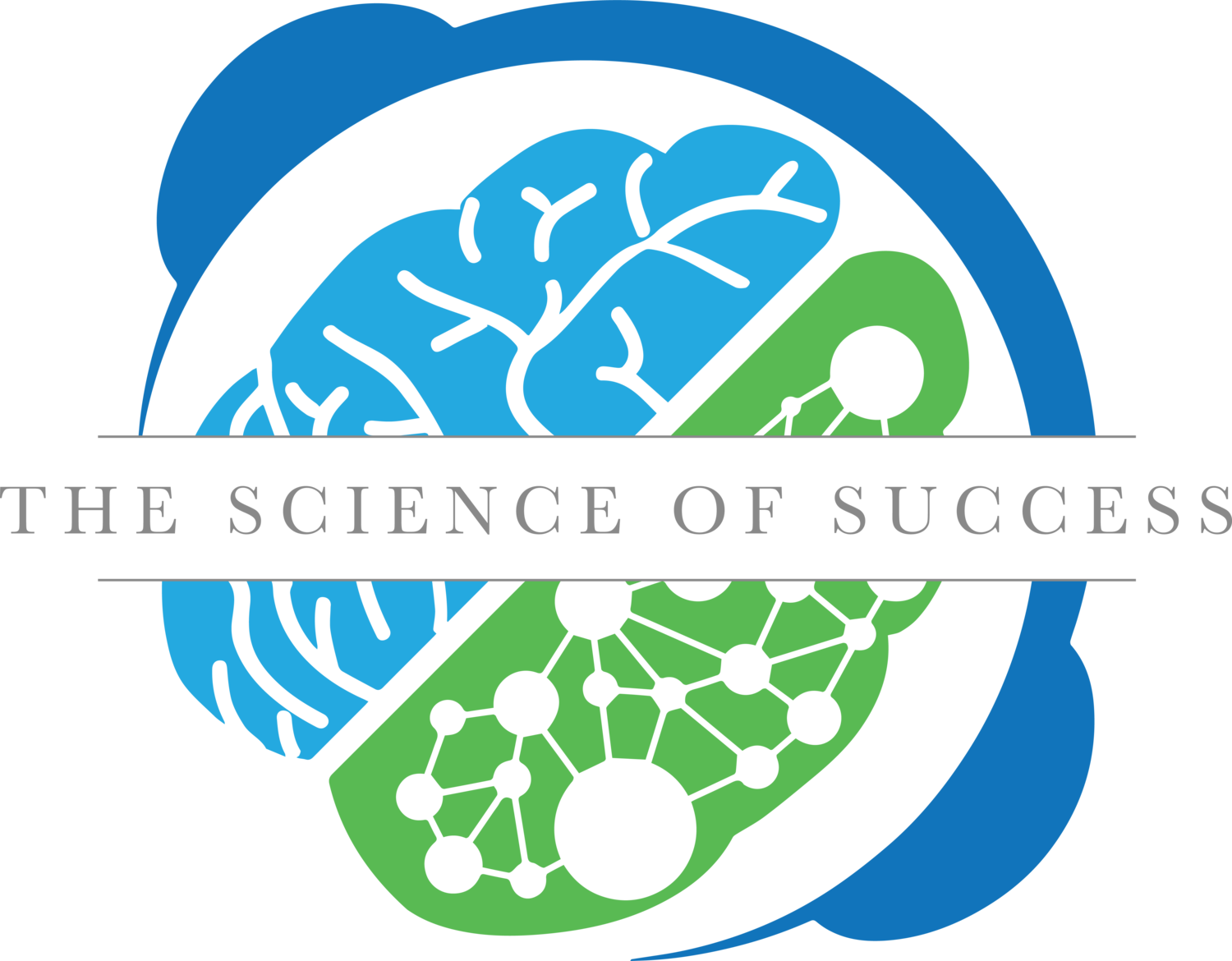 626d07f48c Show Notes — The Science of Success Podcast
