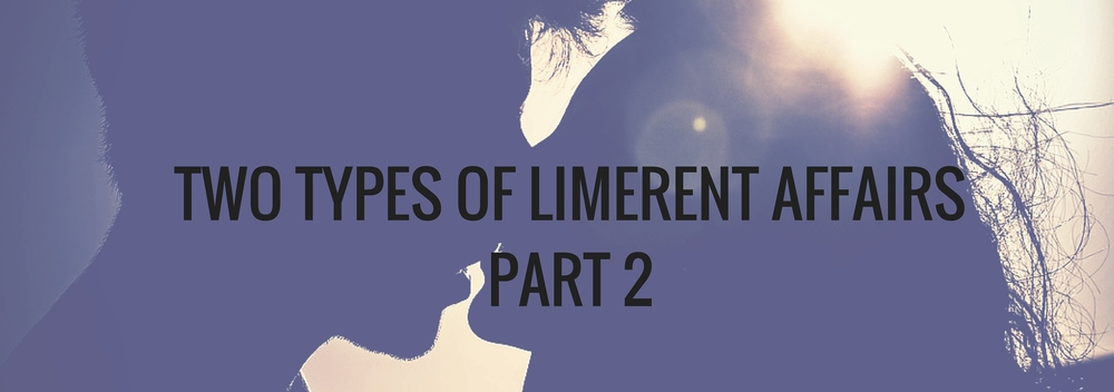 Limerence anyone have limerent spouse