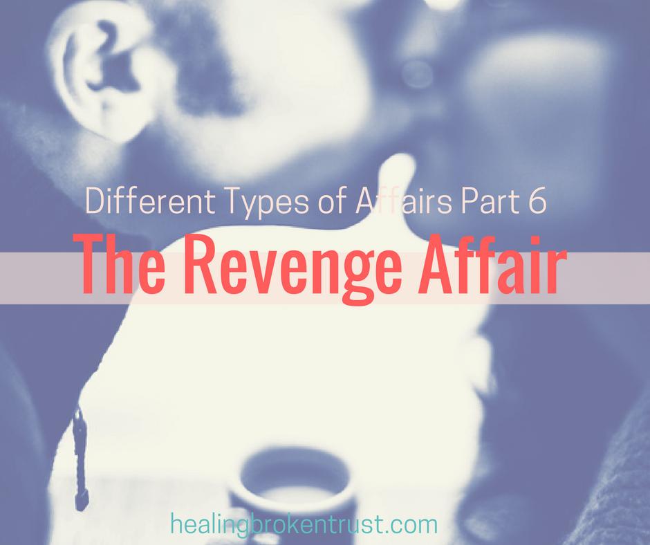 types of revenge
