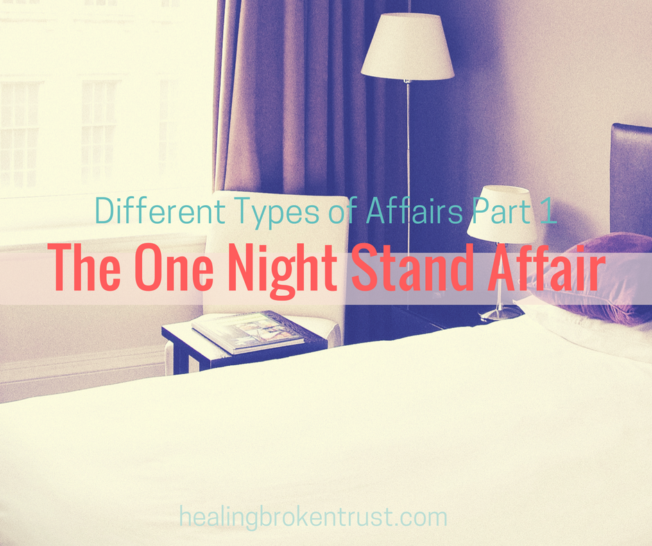 The One Night Stand Affair