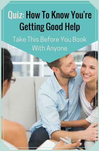 Quiz: How to Know That You're Getting Good Help
