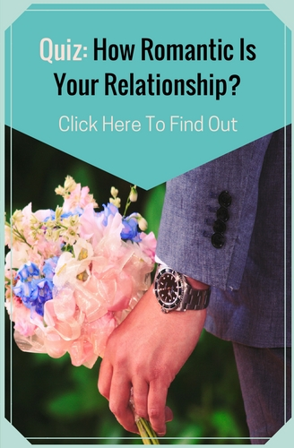 How Romantic Is Your Relationship?