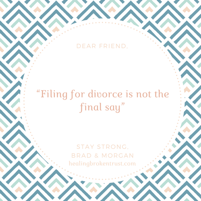 Filing for divorce is not the final say.png