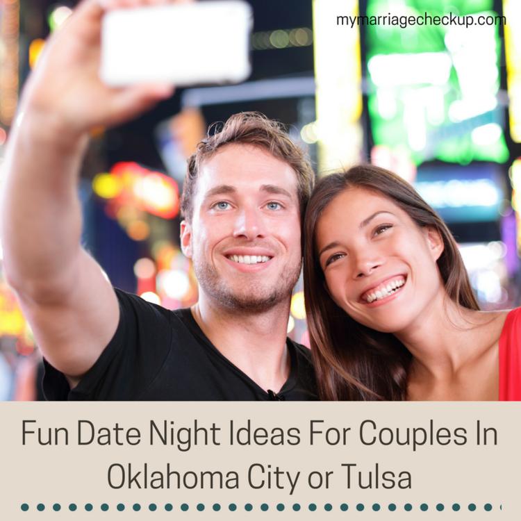 Dating ideas in tulsa