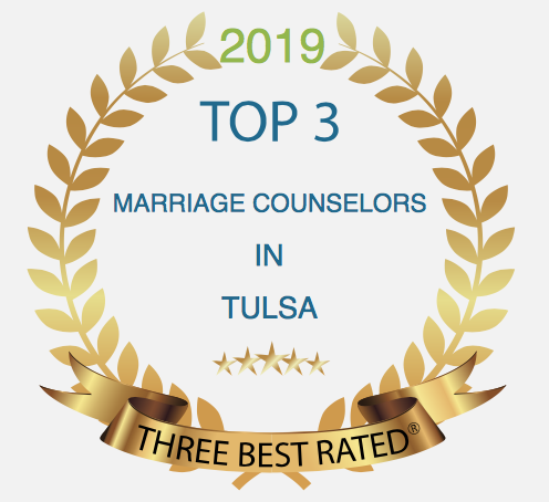 2019 Top 3 Marriage Counselors in Tulsa and Oklahoma City