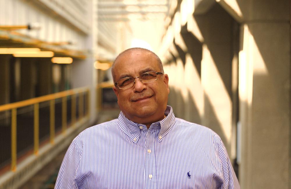 Prof. Raafat Mansour