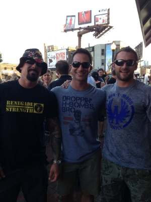 Pearl Jam. Wrigley Field 2013.