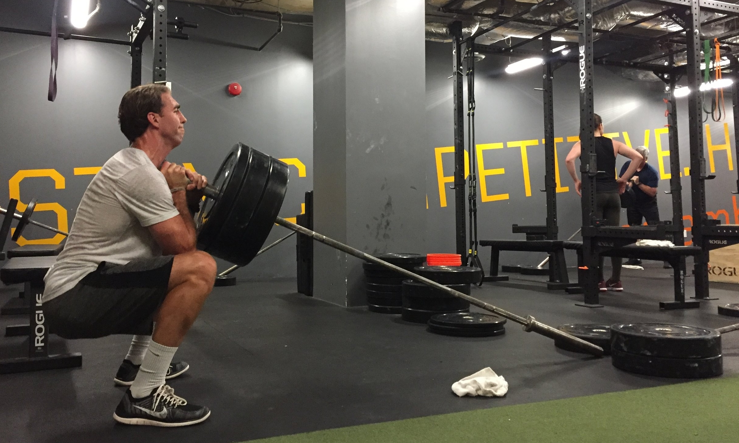 My Strength Program is Different Now, and I Love it