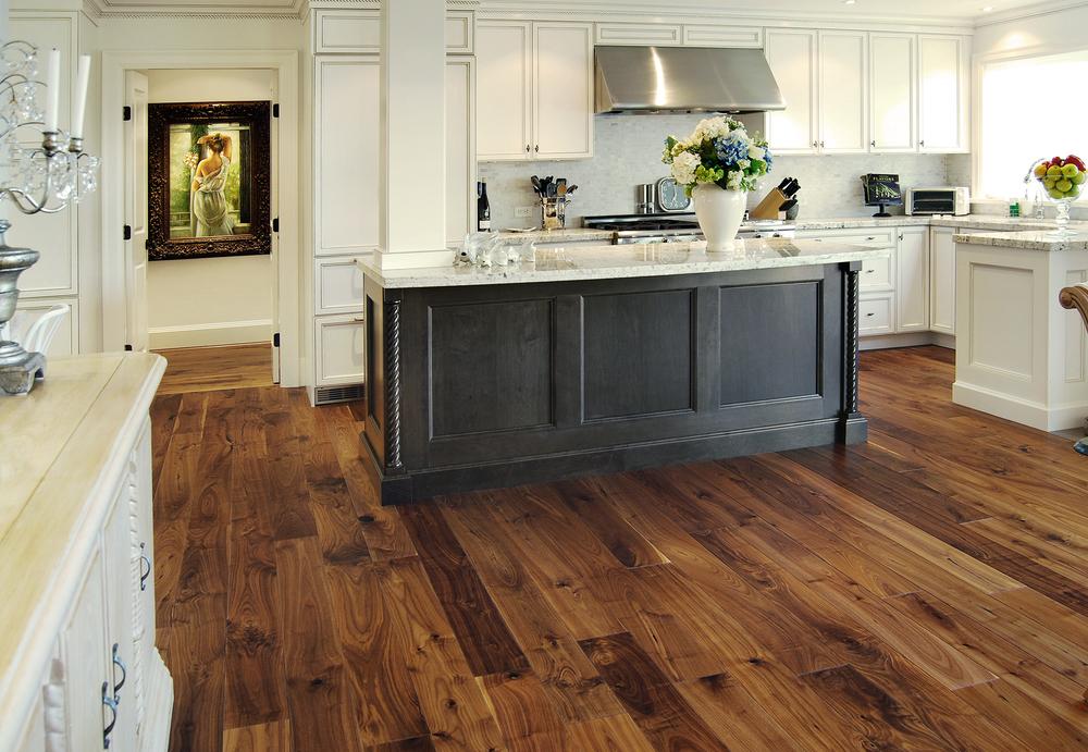 north wood flooring