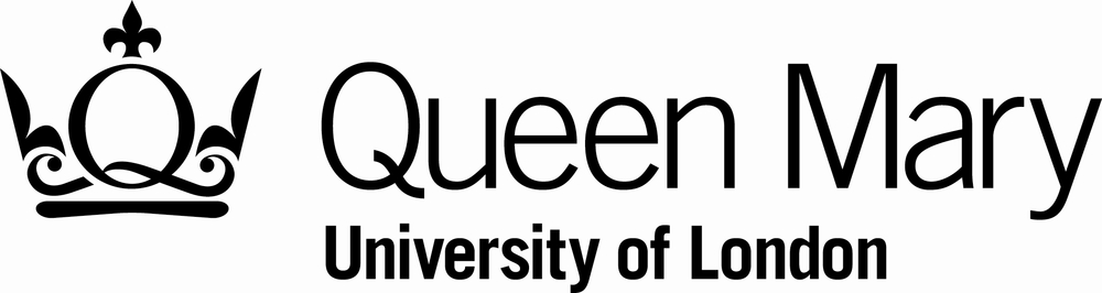 Queen Mary University of London - QMUL logo