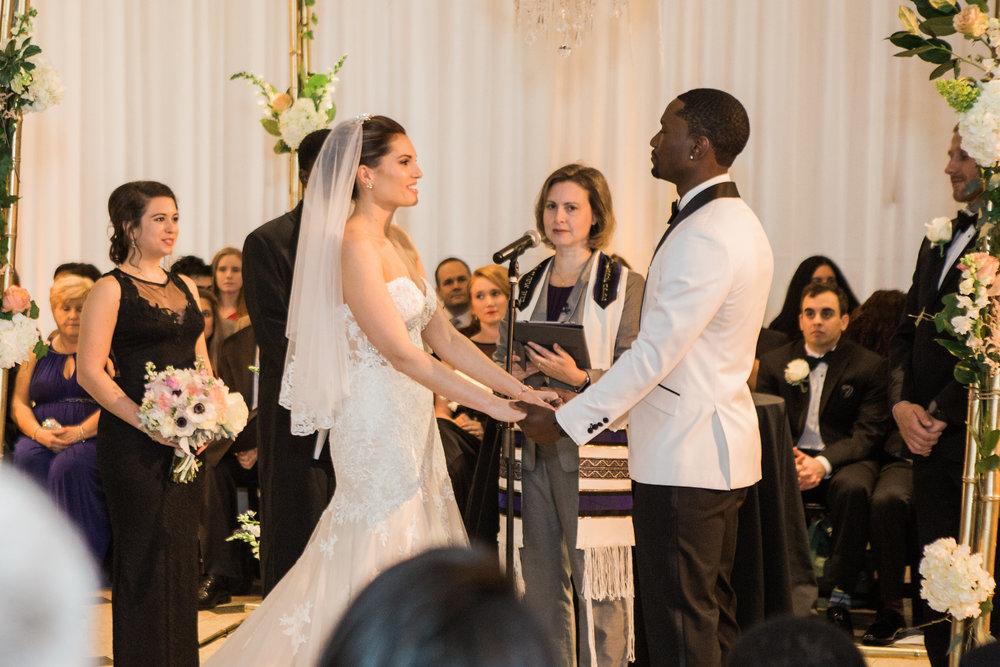 Washington DC Wedding cinematographer
