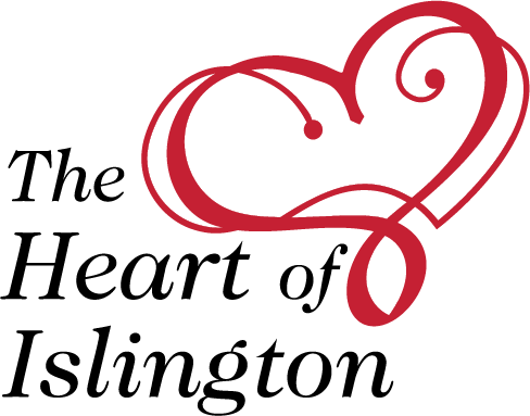 Heart of Islington logo K+PMS 200.png