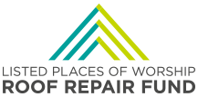 Listed Places of Worship Roof Repair Fund