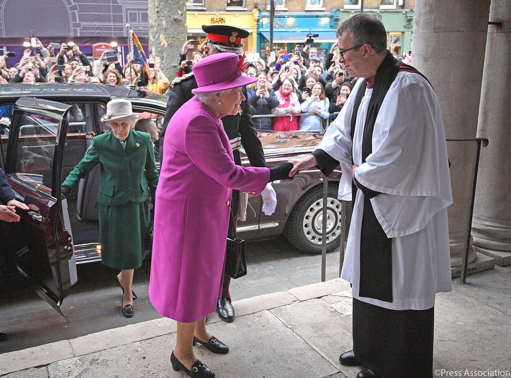 Queen at St Mary's.jpg